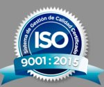 La UTTN obtuvo su certificación ISO 9001:2015