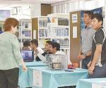 Universitarios participan en evento nacional de innovación tecnológica