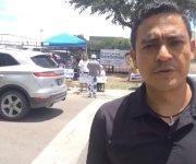 Jornada electoral de votaciones de desempate, en el Valle de Texas,  en calma