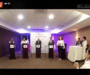 Primer Debate Reynosa 2018