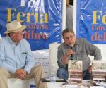 Presenta UAT nueva obra de historiografía