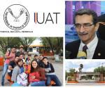 ´A paso firme para el fortalecimiento´. Destaca trabajos el rector de la UAT