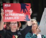 Separación familiar deja estela de dolor en niños