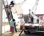 Muere electrocutado en Nuevo Laredo