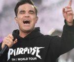 Robbie Williams cantará en apertura del Mundial