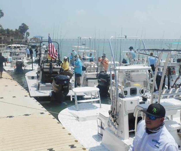 Establecen una mayor vigilancia marítima