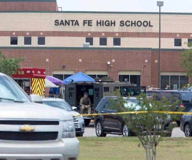 Analizan cómo prevenir tiroteos en las escuelas