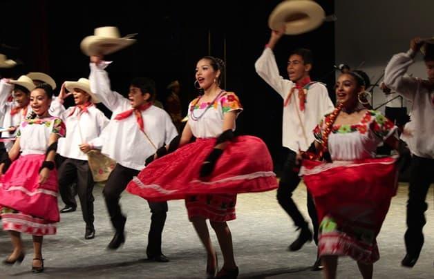 Presentan en Tampico Festival Huasteco 2018