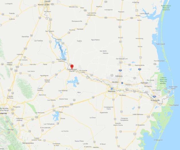 Tamaulipas: Reporta SSN temblor en Miguel Alemán