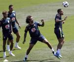Brasil eliminaría a México en octavos, según pronóstico