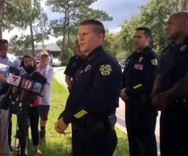ÚLTIMA HORA: Confirman muerte de niños rehenes en Florida