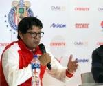 José Saturnino Cardozo, nuevo director técnico de Chivas