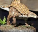 Hallan fósil de dinosaurio más antiguo que habitó de Coahuila