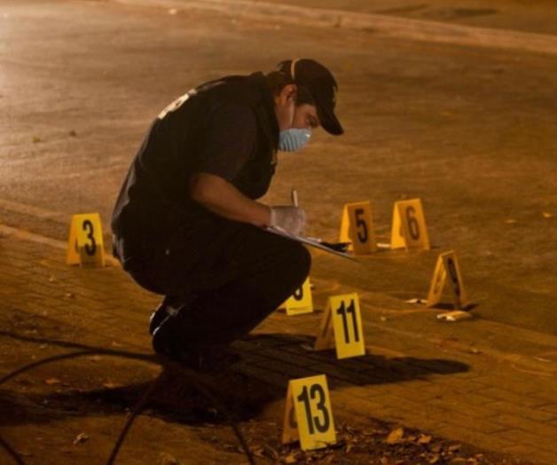 Matan a balazos a candidata a regidora en Isla Mujeres