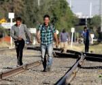 Migrantes, problema para nuestra frontera