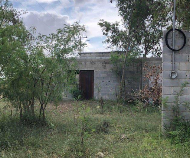 Abandonan casas en fraccionamiento