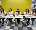 Empoderan a la mujer para la fuerza laboral. Crean programa de pasantías