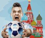 Cantará en el Mundial