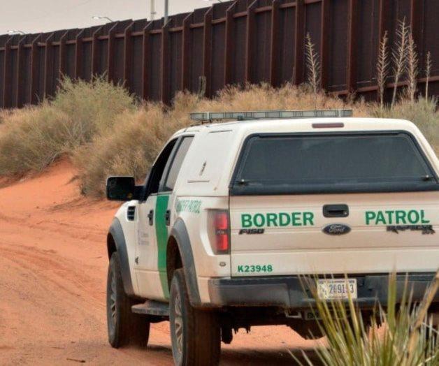 Hieren a agente fronterizo de Arizona