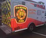 Compran ambulancia para cumplir demanda