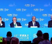 Los representantes de México y Canadá opinan sobre Rusia y el Mundial