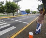 Luce Nicaragua como país fantasma