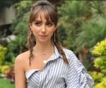 Natalia Téllez entra al mundo del cine