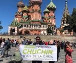 Llega hasta Rusia la campaña por la alcaldía de Matamoros