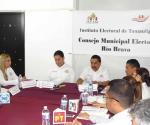 Surge polémica en sesión de Ietam por bodega, celulares y falta de seguridad