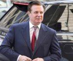 Orden de arresto contra Manafort, exjefe de campaña de Trump