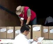 Arriban a Río Bravo las boletas electorales