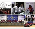 Entrega CEINA-UAT medallas y diplomas. Los reciben estudiantes de excelencia