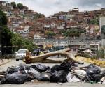 Colapso de servicios públicos en Venezuela
