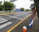Nicaragua paralizada por protesta nacional