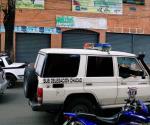 Explota bomba lacrimógena en graduación, en Caracas; hay 17 muertos