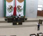Desinterés ciudadano por legislar: Diputado