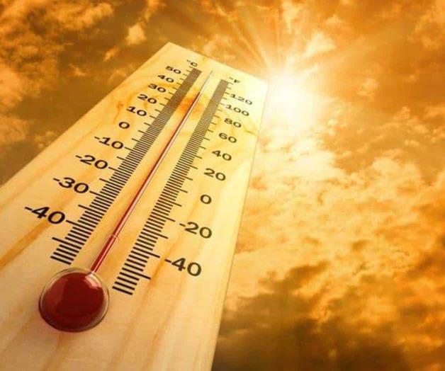 Alta temperatura puede ser mortal. Alerta Salud sobre riesgos a residentes