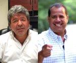 """VICTORIA: Rehuyen """"Xico"""" y Almaraz acudir a debate por la alcaldía"""