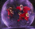 """Incredibles 2"" rompe récord de ganancias en su estreno"