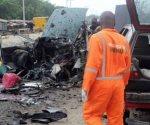 Atentados en Nigeria dejan 31 muertos