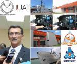 Integra la UAT nueva etapa de vinculación
