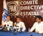 TAMAULIPAS: Anaya cierra campaña presidencial en Victoria el martes 26