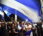 Acusan de violencia a la Oposición de Nicaragua