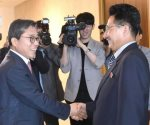 Las dos Coreas competirán juntas en los Juegos Asiáticos