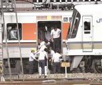 Tiembla en Japón; reportan 3 muertos