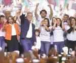 Gana Duque una Colombia dividida