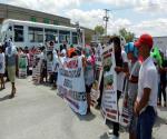 TAMAULIPAS: Atiende Semar medidas cautelares emitidas por la CNDH