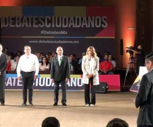 Segundo y último debate entre candidatos a la alcaldía de Reynosa