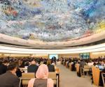 Abandona EUA el Consejo de Derechos Humanos de la ONU