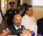 TAMAULIPAS: Afinan detalles de seguridad en torno al proceso electoral